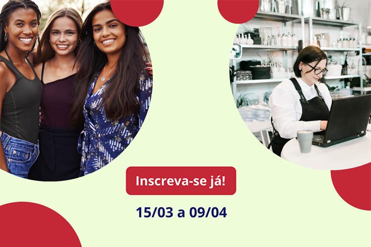 Multinacional de celulose firma parceria com a Rede Mulher Empreendedora e investe na capacitação feminina no interior de São Paulo